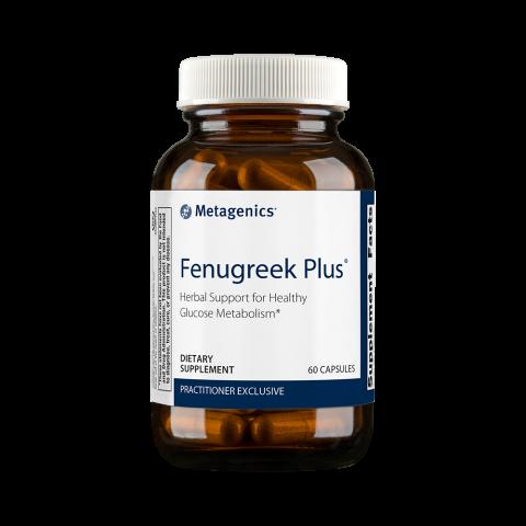 Fenugreek Plus®
